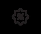 Prosent-ikon (S:mart)