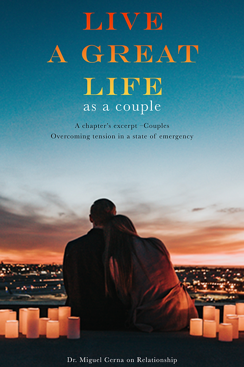 LIVE A GREAT LIFE AS A COUPLE ePub –a humble contribution to society–