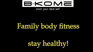 BodyFitness for Senior citizens and ArmUp for all
