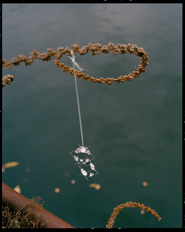 IN COLLABORATION WITH OONA – GALLERY FOR CONTEMPORARY ART JEWELRY