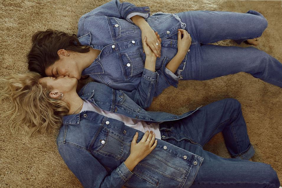 H&M VALENTINES