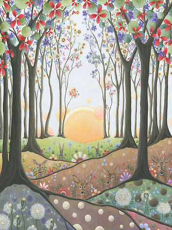 Fallow Forest