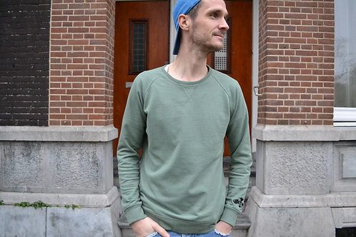 Sweater Gents GREEN