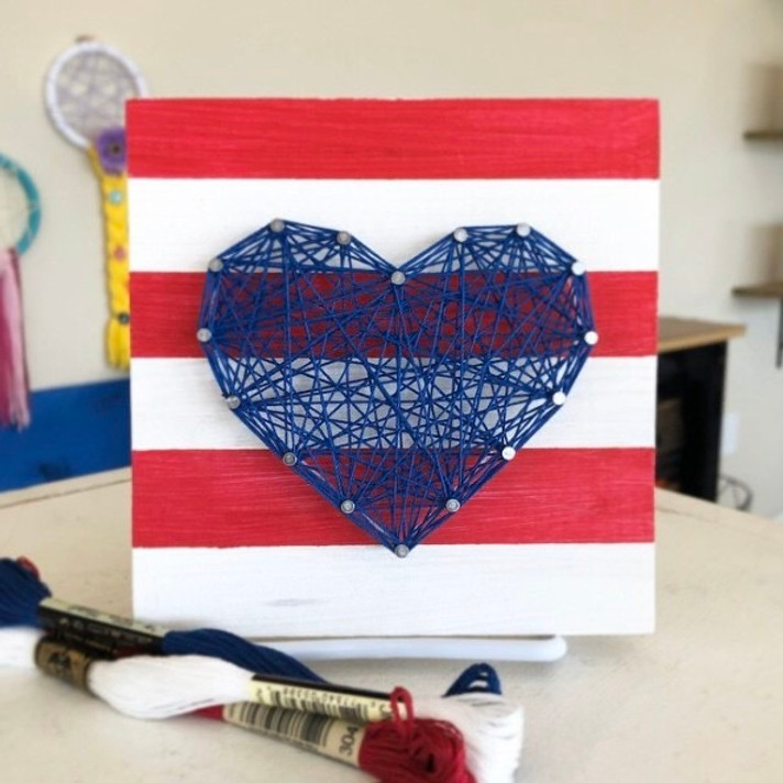 FIRST RESPONDER SPOUSES MEET UP @ The Craft Room