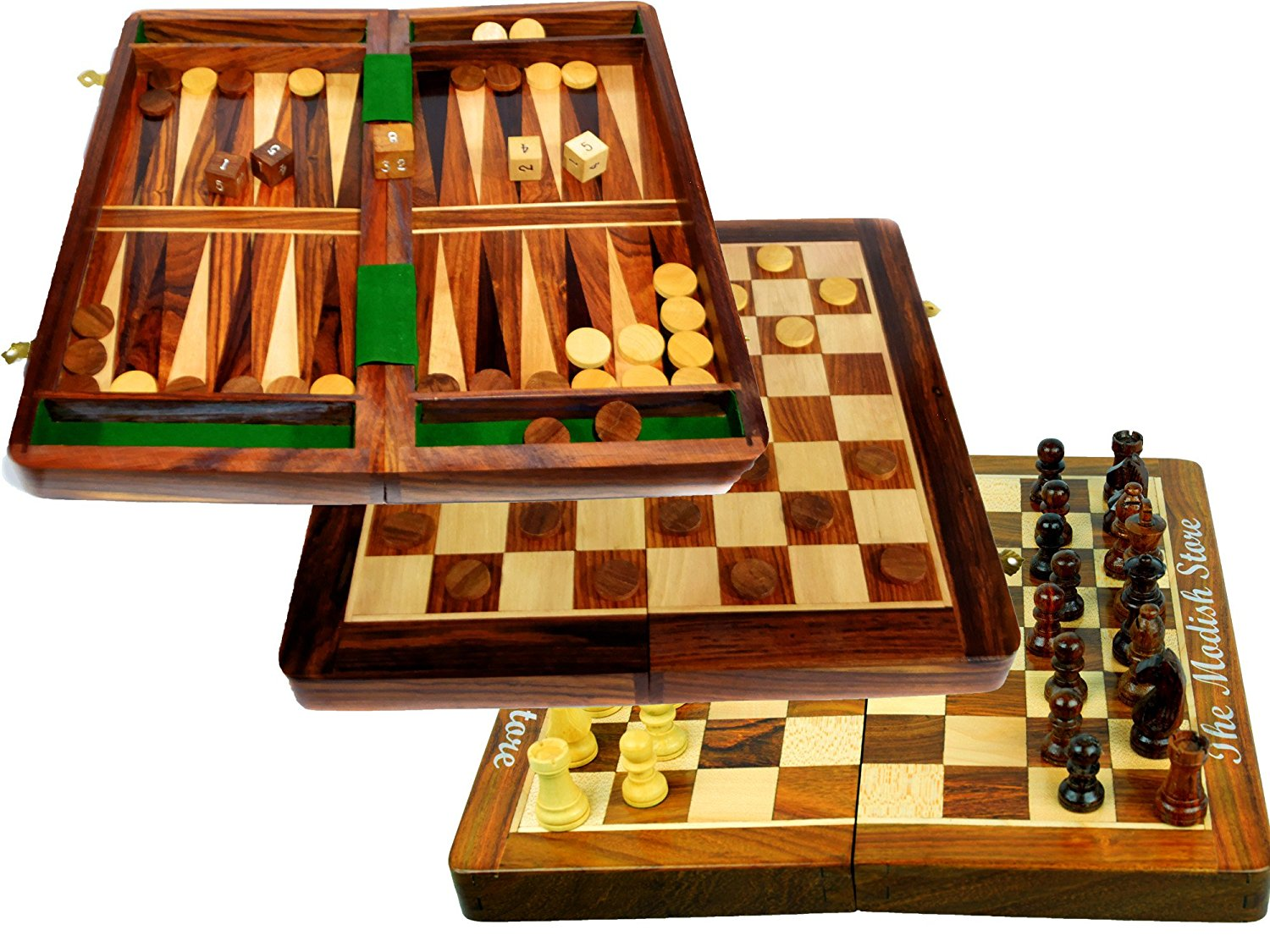 Magnetic-3-in-1-Wooden-Game-Set-Chess-Checkers-Backgammon-The-Modish-Store-01