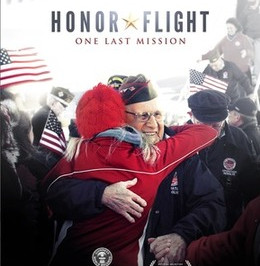 Honor Flight Maine to Host Movie Fundraiser