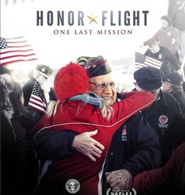 Honor Flight Maine to Host Movie Fundraiser