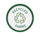 Stickers recycled fabric.png