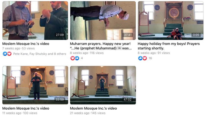 Lessons in Livestreaming