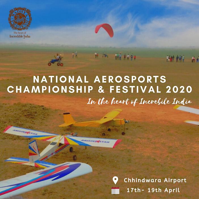 National Aerosports Championship and fes