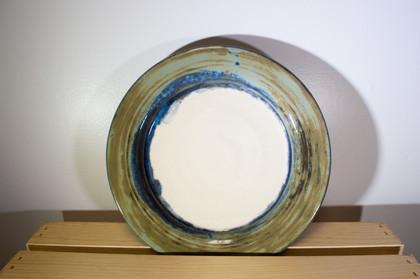Lagoon Plate