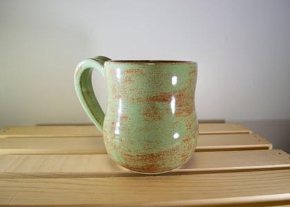 Pistachio Nut Mug