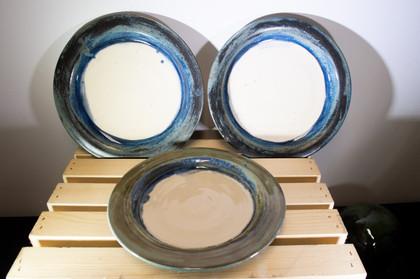 Lagoon and Deep Sea Treasures Plates