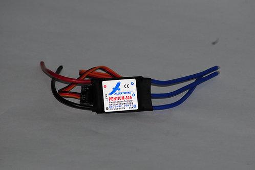 Electronic Speed Control (ESC)