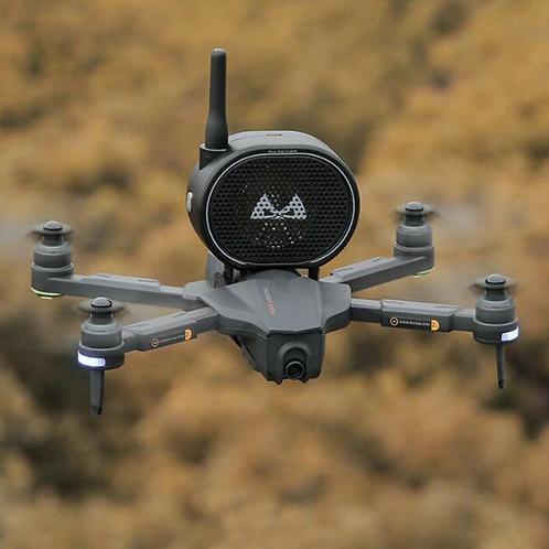 Bocina Universal para Drone