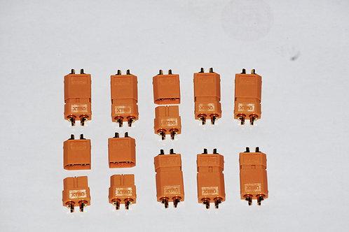 Conectores XT-60