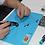 Thumbnail: Tapete de silicon para trabajo