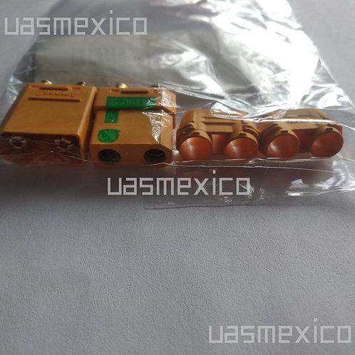 Conector Anti Chispa XT90-S