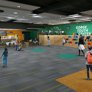 Gorge Youth Center