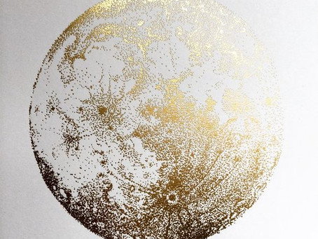 Full Moon x Samhain Ritual