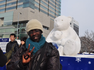 52WL Snow Festival