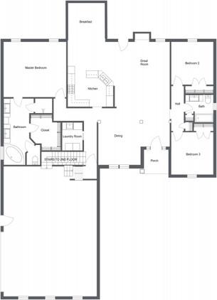 111 N Country Club - main floor plan.jpe