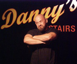 Danny's Upstairs Comedy Club