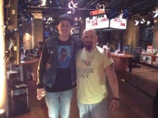 Pete Davidson @ Artie Lange Show