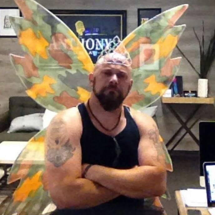 Staten Island Fairy