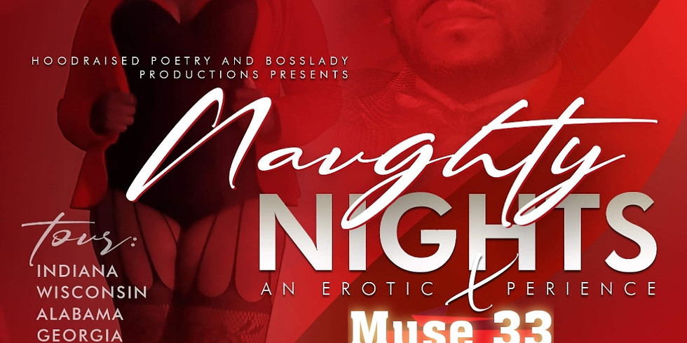 Naughty Nghts Erotic eXperience {Wisconsin}