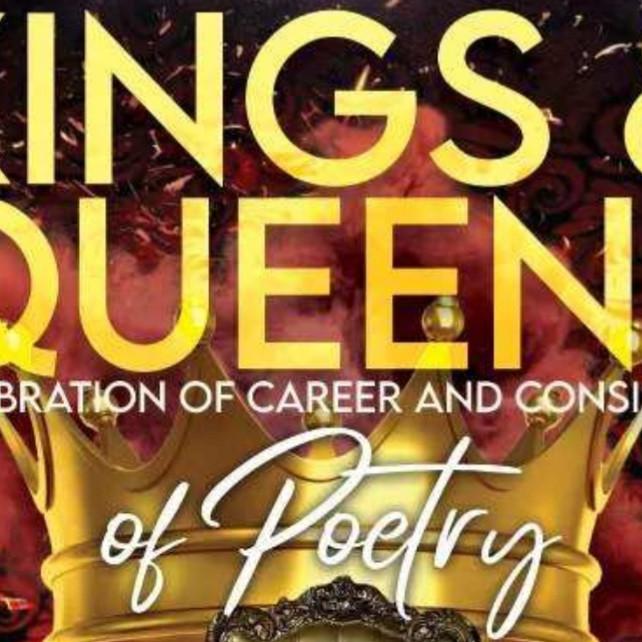 Kings & Queens of Poetry