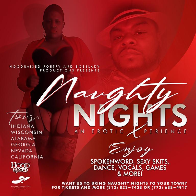Naughty Nights Erotic eXperience (Atlanta)