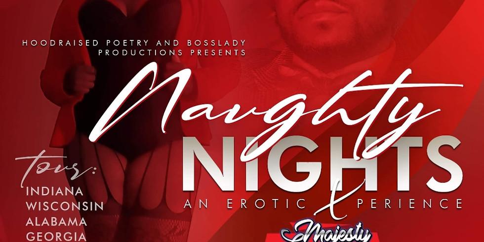 Naughty Nights Erotic eXperience (Alabama)