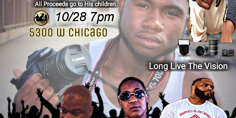 For Bolo: Niggaz Will Let you down Showcase