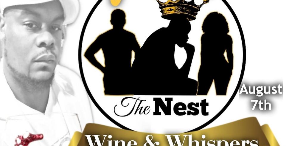 Wine & Whispers