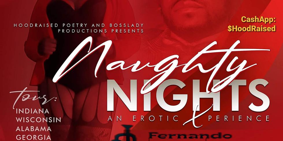 Naughty Nights Erotic eXperience (Los Angeles)