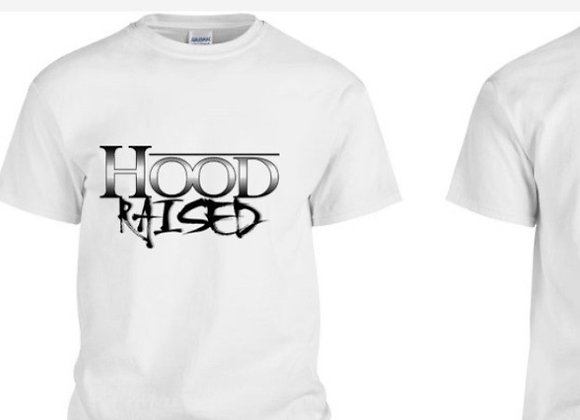 HoodRaised Merch