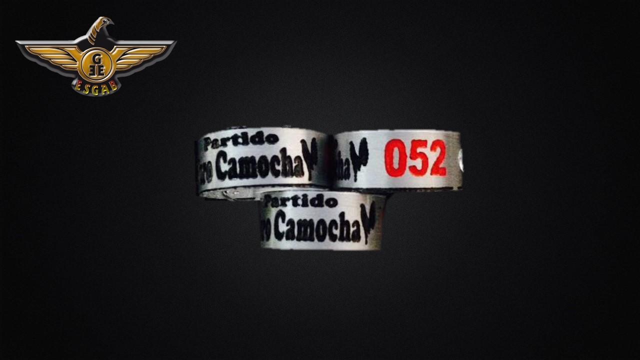 CAMOCHA