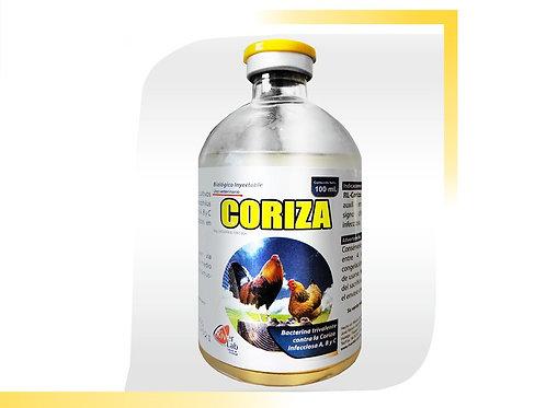 VACUNA CORIZA 50 DOSIS