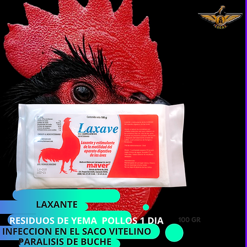 LAXAVE 100GR