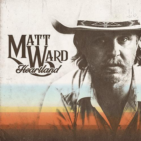 Heartland (Album) CD