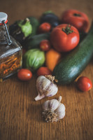 photos culinaires Aubenas