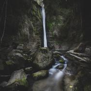 cascade ardèche