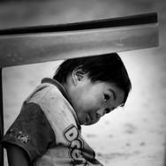 thailande / tribu Karen