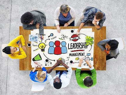 Diversity People Leadership Management C