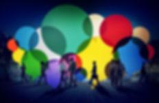 bigstock-Business-People-Message-Talkin-