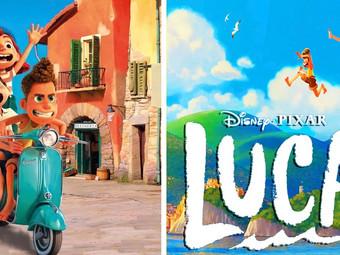 Sarà la Vespa la protagonista del nuovo film Disney Pixar?