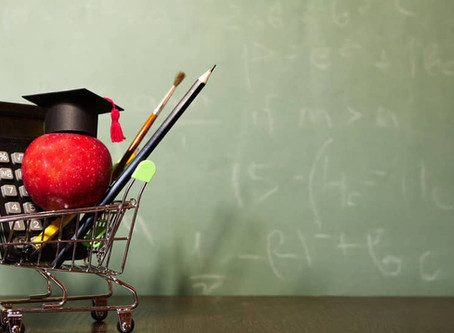 E-commerces are predicted to increase sales by 20% this back-to-school season