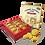 Thumbnail: Cheese Custard Cake