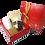 Thumbnail: Mug & Confectionery Deluxe Box Set (Large)